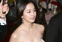 *[KR] Kim Tae Hee 김태희 / March 29, 1980 / by Pinterest