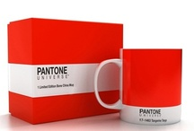 Tangerine Tango / Pantone's color of the year for 2012 / by Gilt Home
