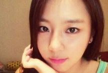 *[KR] Kim Yewon 김예원 / December 5, 1989 / by Pinterest