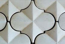 Black & White / Linocut
