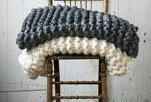 Knitting / Tips, stitches, inspiration