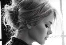 Hair and makeup / by Alham Saadat