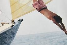 Nautical Life ♥  / by Glenna Garner