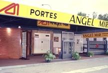 Angel Mir en imágenes