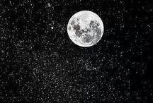 Sol y La Luna / by Erica Briseno