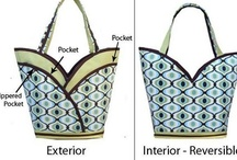 Bags I would love to make!!!! / by Linda Steaples