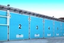 Puertas de compostaje / Composting doors / Limpieza, estanqueidad, facilidad de accionamiento y durabilidad en la misma puerta. Para más info: http://bit.ly/T2aWKC