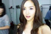 *[KR] Park Min Young Rachel 박민영 / March 4, 1986 / by Pinterest