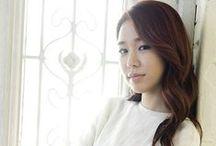 *[KR] Yoo In Na 유인나 / June 5, 1982 / by Pinterest
