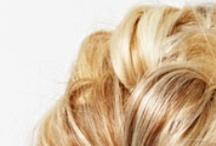 HAIR STUFF / by Linda Steaples