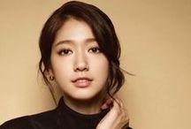 *[KR] Park Shin Hye 박신혜 / February 18, 1990 / by Pinterest