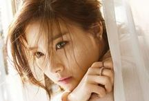 *[KR] Kim So Eun 김소은 / September 6, 1989 / by Pinterest