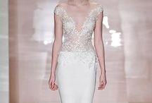 Reem Acra // LWD Designer / by Little White Dress Bridal Shop