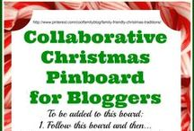 Family Friendly Christmas Traditions / Collaborative Pinboard for Bloggers: ***Please only pin your own posts.  Pin your post directly and not your home page.  Please repin posts by other contributors onto one or more of your other pinboards.  Local posts, giveaways, vlogs, and blog hops are all accepted as long as they are about Christmas (or other December holiday) and are family friendly!  To join this board, follow the board first and then email Jenn at coolfamilyblog (at) yahoo.com with your request!