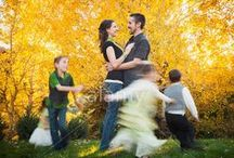Families / by Alamy