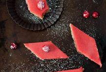 Sweets / by Alham Saadat