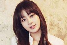 *[KR] Kang So Ra 강소라 / February 18, 1990 / by Pinterest