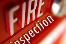 Fire Inspection App / Firemen, contractors, building inspectors! Now there is an app to help you quickly make fire inspections. With the help of this app you can: - conduct inspections on any mobile device - capture lots of pictures with notes - save reports on your device and view any time - email inspections as PDFs when needed - view inspections on a single map The app is 100% customizable to meet your specific needs.  https://itunes.apple.com/app/id860747212 http://bit.ly/1juJrD3