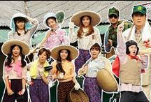 *[KR] Invincible Youth / by Pinterest