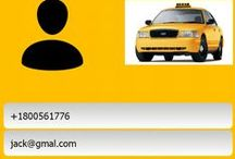 Taxi Cab App for Drivers / Easily register, add your taxi cab information and instantly show up on a map. Your clients will be able to easily find you on a map and contact you by phone or via email. Update your live status and change locations as you are moving along the city. This app is really easy to use and an excellent tool to promote and expand your business. https://play.google.com/store/apps/details?id=com.snappii_corp.taxi_cab_app_for_drivers