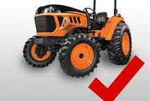 Tractor Inspection / The app includes a detailed inspection form that allows to check components and assemblies of tractors, indicate if something needs be looked at or repaired. As soon as the inspection form is completed, it gets saved locally on device and there is a PDF and an Excel file generated. These files can be printed and shared via email, text message, cloud storages https://play.google.com/store/apps/details?id=com.snappii_corp.tractor_inspection_app