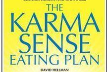 Karma Sense Living / Be Happy! Be Healthy! Save the World!