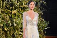 Top Picks from Bridal Fashion Week! / See our top picks for Little White Dress brides in 2015 from all the gowns we saw at Bridal Fashion Week! / by Little White Dress Bridal Shop