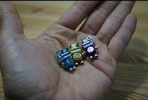 accessories / massanovaart  robot art accessories