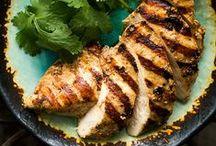 Meaty Mains / Gluten & grain-free meaty main dishes. / by Raia's Recipes