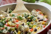 Veggie Mains / Gluten & grain-free vegetarian main dishes. / by Raia's Recipes
