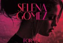 For You ♥ Selena Gomez / the 5th album of selena gomez,2014