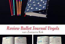 Bullet journal / Bullet journal ideeën, layout inspiratie, hoe begin je een BuJo. Agenda, dagboek, todo-lijst, wensen, doelen. | BuJo ideas, layout inspiration, how to start a bullet journal. Calendar, downloads, monthly, weekly, daily setup, spreads, collections, future log, index.