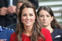 Kate & Pippa / by Allie Ludeman