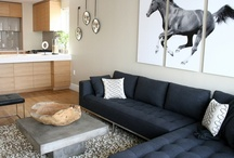 Homestyle / collective decor / by Adrienne Fisher