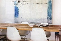 kitchens&Dinning  / by Adrienne Fisher