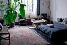 Dream apartment / by Zee Wong