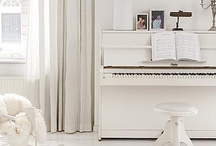 Piano Collection / by Kelly Klingaman