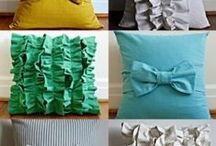 I Could Do That - Decor / Decorating ideas, tutorials, DIY, etc. / by Lexie Stokes
