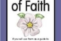 My Faith / by Cindy Rogers