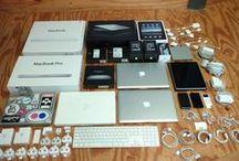 Mac Attack / Who are we kidding? We're Apple aficionados at heart!