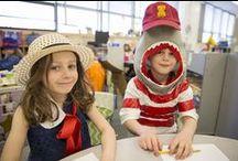 Elementary School / by Des Moines Public Schools