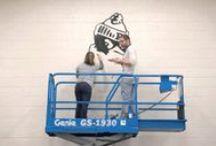 DMPS-TV / by Des Moines Public Schools