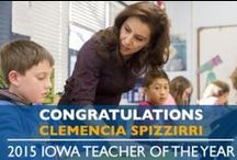 Great Teachers and Staff / by Des Moines Public Schools