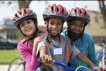 Community / by Des Moines Public Schools