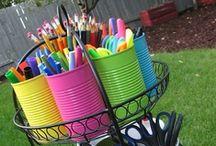 Craft Ideas/Hand Made ♥