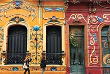 Street Style: Buenos Aires / by Brian Atwood