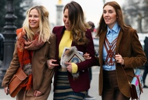Street Style: Paris / by Brian Atwood