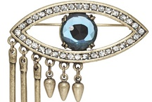 blings, rings, and all things jewelry / by Barbara Paxson