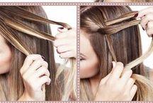 hair & beauty ♥