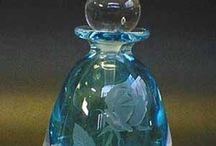 Perfume Bottles ♥